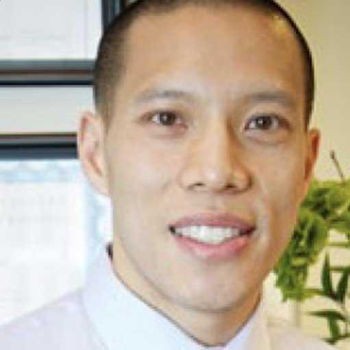 Dr. Brian Ho, Winnipeg, Dentist