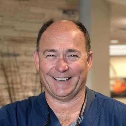 Dr. Tom Swanlund, Winnipeg, Dentist